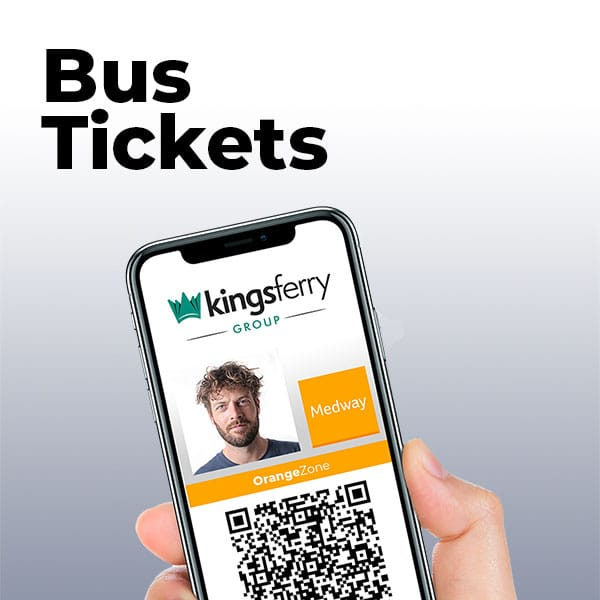 Bus Tickets and Travel Passes Category image