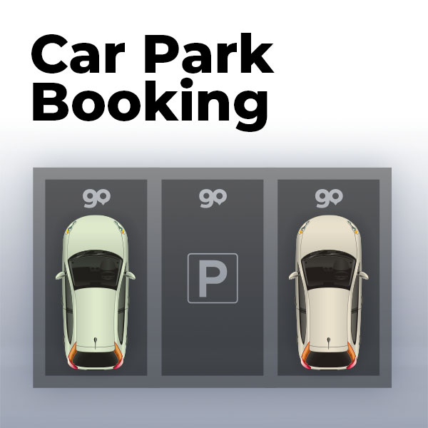 Car Park Booking