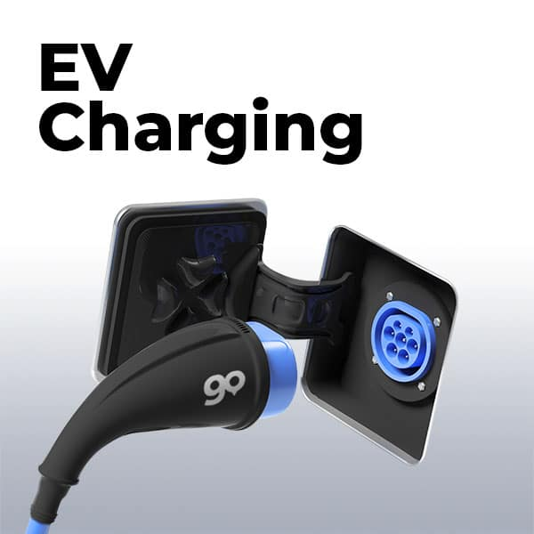 EV Charging - Category Image
