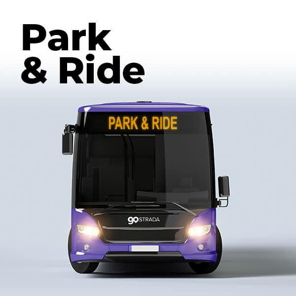 Park and Ride Category Image