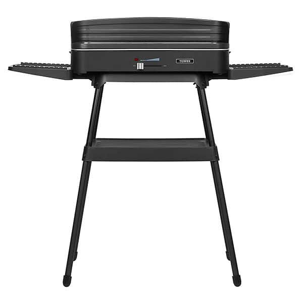 Product Image - S006563543 - Tower Electric BBQ - 01