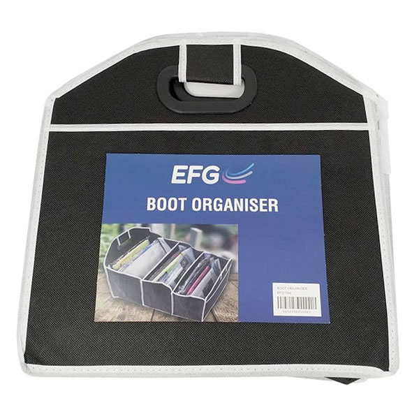 Product Image - S006564977 - Car Boot Organiser - 02