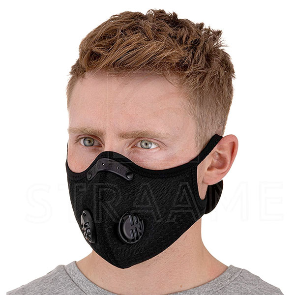 Product Image - S006568090 - 5 layer sports face mask - 04