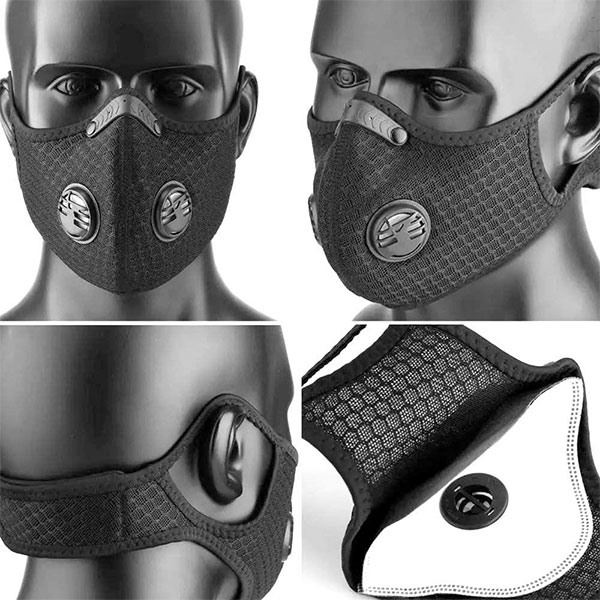 Product Image - S006568090 - 5 layer sports face mask - 06