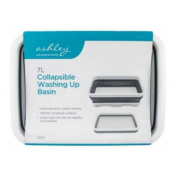 Product Image - Collapsible Washing Up Basin